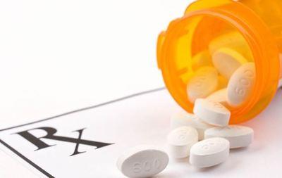 Medium pills