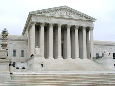Supreme Court Rejects Challenge To State Assault Weapon Bans