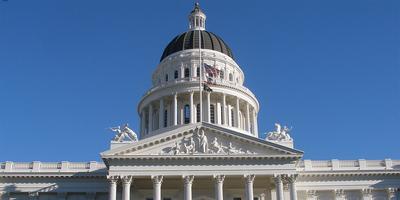 California State Capitol, Sacrament