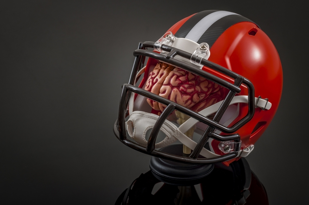 $500,000 grant funds Johns Hopkins study of youth concussions