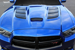 From hoods to entire body kits, custom options can make a standard car stand out on the road.