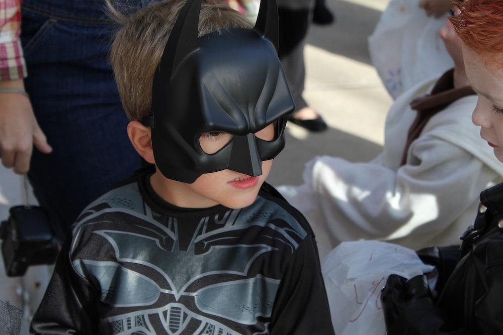 Halloween costume(1000)