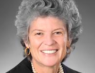 Commonwealth Court Judge Anne E. Covey