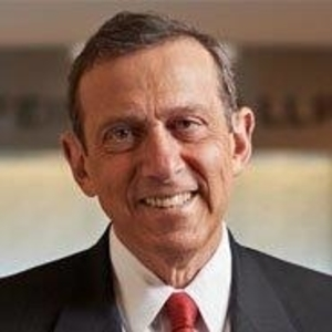 Ronald J. Levine, attorney and co-chair of Herrick's Litigation Department