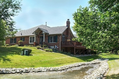 21158 Plank Trail Court, Frankfort