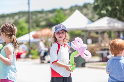 Sweetwater invites everyone to its 5th annual Sweetwater Wildflower Festival on Sat., April 14 from 11 a.m. to 3 p.m., featuring live music, food, festivities and colorful blooms.