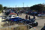 The City of Round Rock and the Round Rock Police Officers Association hosts a free and open car show each month.