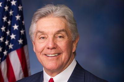 Rep. Roger Williams (R-Texas)