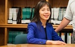 Iowa State will host I-Min Lee, a researcher from Harvard, on Sept. 29.
