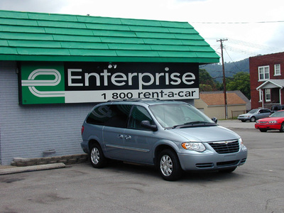 Being Fired From Enterprise Rent A Car