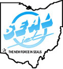 Seal-Jet of Ohio specializes in hydraulic and pneumatic seals