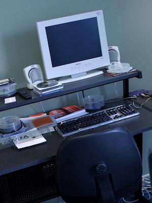 Large computer