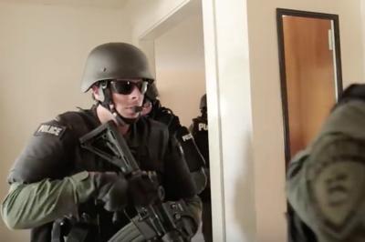 Medium swat