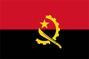 Angola officially becomes OPCW member state.