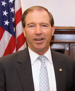 U.S. Sen. Tom Udall (D-NM)