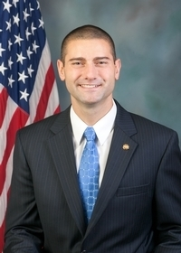 Rep. Eli Evankovich