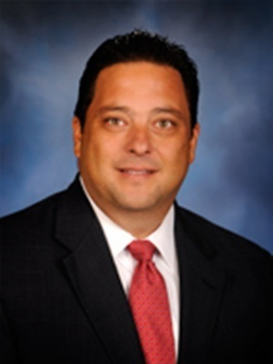 Rep. Robert Rita (D-Blue Island)
