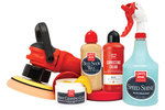 Griot's Garage Orbital Machine Polish & Wax Kit