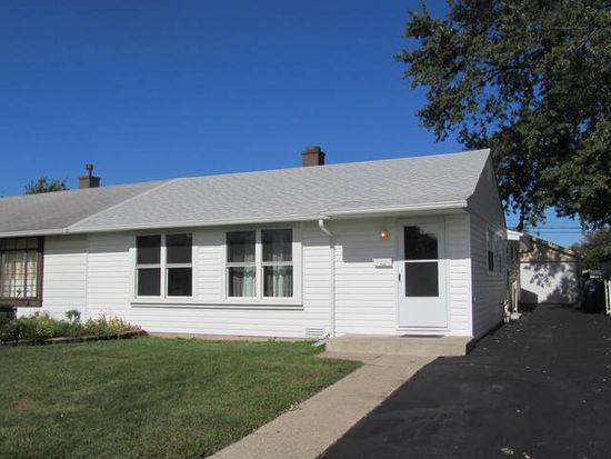 The home for sale at 8936 S. Beck Place in Hometown had a property tax bill of $3,333 in 2016.
