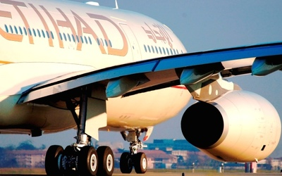 Etihad Airways, the United Arab Emirates' official airline, recently appointed three Emiratis to management positions.