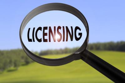 Medium license1