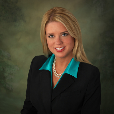 Florida Attorney General Pam Bondi