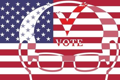 Medium shutterstock us flag head glasses abstr