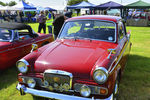The Bandera Riverfest is held annually and features an open car show among its many offerings.