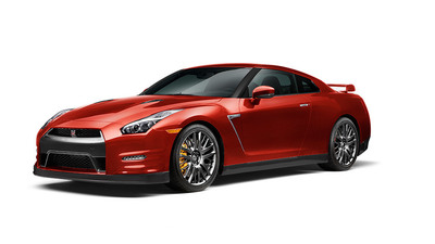 With a projected top speed of 196 miles per hour and a torque rating of 545 horsepower at 6,400 revolutions per minute, there is little the Nissan GT-R cannot handle.