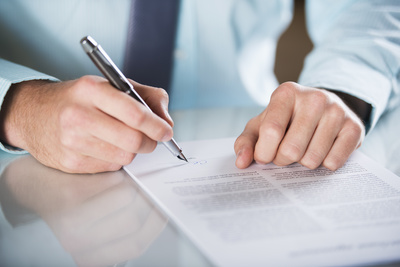 Be clear if an employee has a problem, such as poor handwriting.