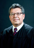 Judge Edward J. Davila
