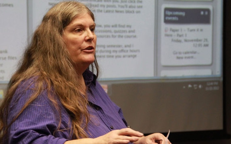 Beth Blankenship has been chosen as coordinator of UNO's new Center for Teaching Innovation.