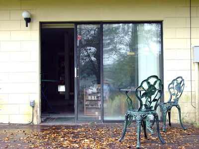 Sliding glass doors, a fixture in most homes, require a bit of preventive maintenance took keep on track.