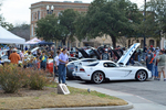 Last year's Hot Rods and Hatters car show brought more than a thousand cars into Lockhart.