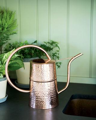 Copper Indoor Watering Can