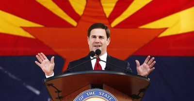 Gov. Doug Ducey also signed HB 2561 that creates the State Seal of Civics Literacy Program.