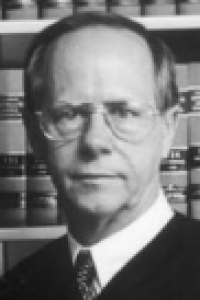 Justice Thomas M. Welch