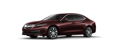 The 2015 Acura TLX is a 2014 Top Safety Pick from the Insurance Institute for Highway Safety.