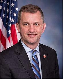U.S. Rep. Sean Casten (D-Wheaton)