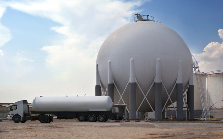 Omantel will be bringing telecom services to the Khazzan gas field.
