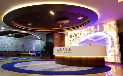 Alliance Business Centers has a new business center in Doha, Qatar.