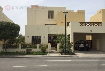 A four bedroom villa is now available in Riffa Al Shamali.
