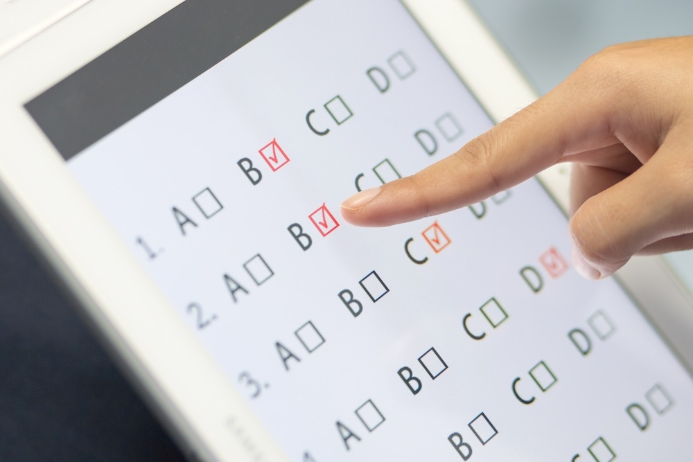 Through Test Optional Admission, incoming freshmen can choose not to take the SAT, ACT or other college readiness exams.