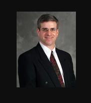 Cook County Board Commissioner Dan Patlak