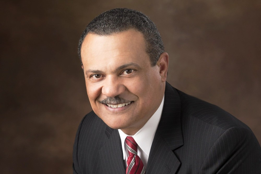 Richard Mark has served as Ameren Illinois' chairman and president for five years.