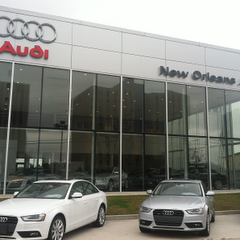 Audi New Orleans Accused Of Selling Defective Vehicle The Best - Audi new orleans