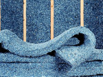 There are many benefits to using cotton insulation.