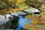 McKinney Falls State Park is a great place to explore the outdoors and enjoy a beautiful day.