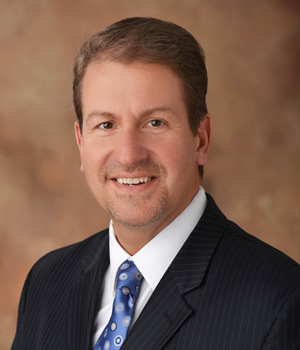 President and CEO Phillip M. Kambic
