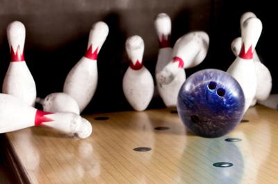 Medium bowling report 5 form 613